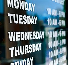 Lone Star Cremation Business Hours