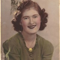Alice Waller Obituary