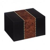 Margaux Hardwood Cremation Urn