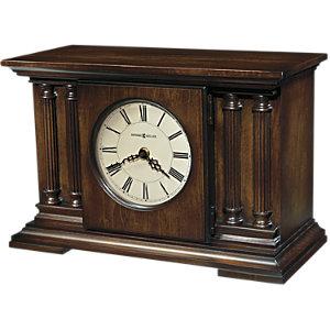 aldin mantel clock dual - Mantel Clock