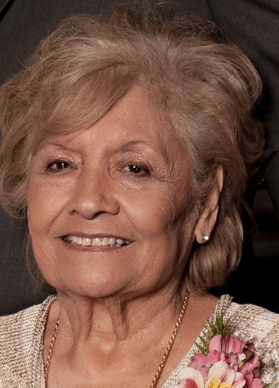 Otila M  Martinez - Lone Star Cremation