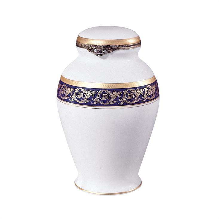 Limoges porcelain cremation urn lone star cremation limoges porcelain cremation urn solutioingenieria Image collections