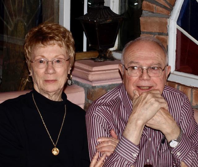Betty & Nelson