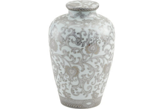Scroll handcrafted porcelain cremation urn lone star cremation scroll handcrafted porcelain cremation urn solutioingenieria Image collections