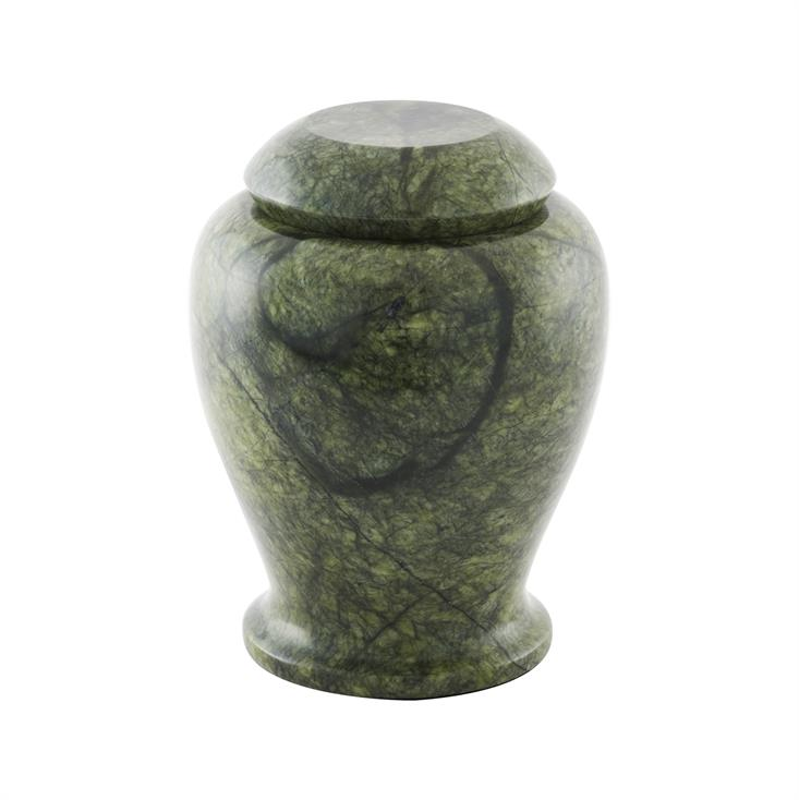 Dynasty Jade Cremation Urn